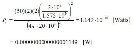 Antenna Theory - Decibels (dB)