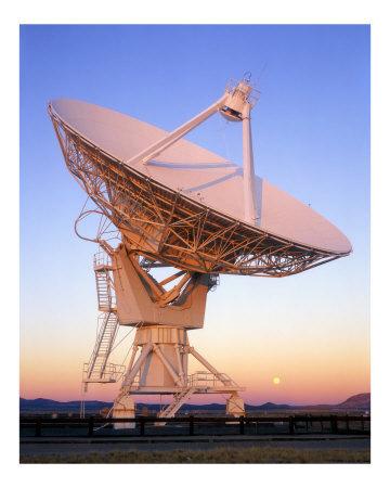a teoría de la antena